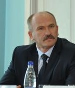 Турчинов звільнив голову Нікопольської рай.держ.адміністраціі С.Воронова