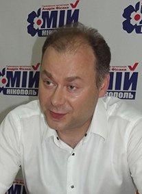 Андрей ФИСАК: «Пусть Михаил Метер честно расскажет, как он стал секретарем горсовета»