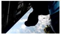 Никопольский Горгаз вновь беспределит, будем надеяться Правый сектор наведет порядок (оперативное видео, с расстановочкой)