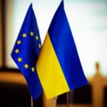 Сегодня начала действовать зона свободной торговли Украины с ЕС