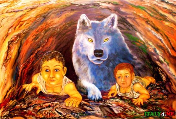Борис Кривчик: куда там волчьим нравам до морали человечьей!