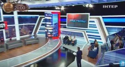 Вадим Колесник: «Нельзя делать шоу на смертях»