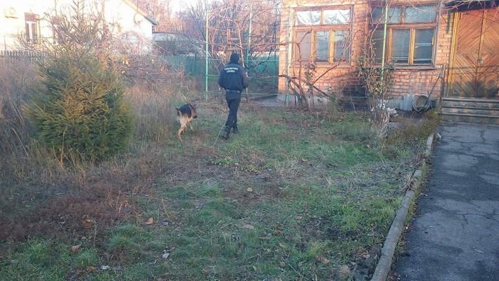 Кто поджигал дом помощника нардепа в Никополе? (фото, видео).