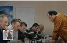 Никополь шахматный: Хроника событий Командного ЧО по блицу 2017