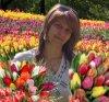 Сегодня особенный День Рождения у  заместителя редактора газеты «Город Никополь» Оксаны Зеленяк