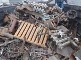 За організацію незаконного пункту прийому металобрухту винесено вирок
