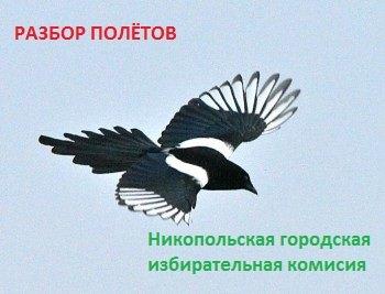 «Разбор полётов» городской избирательной комиссии (ЧАСТЬ № 3)