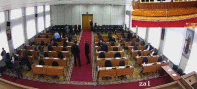 Онлайн трансляція сесії міської ради (початок 11:00)