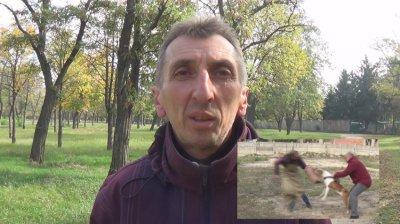 Поднимаем тему городка для выгула и обучения собак в Никополе (обновлено)