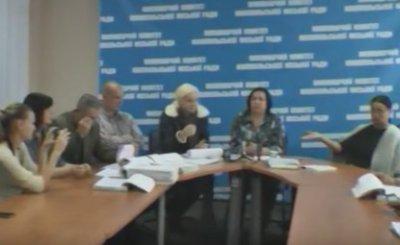 Ваше мнение: Какая ставилась задача перед городской избирательной комиссией? (видео, ОПРОС)