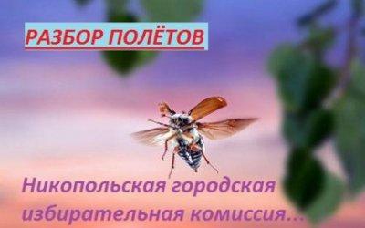 Власть сказала «НАДО», комиссия ответила: «ЕСТЬ». «Разбор полётов» городской избирательной комиссии (ЧАСТЬ № 4)