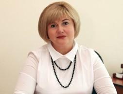 Анонс: Видео интервью с городским головой города Марганец Еленой Жадько
