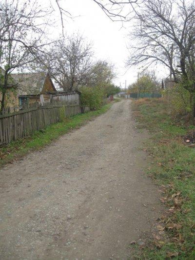 Не только центр, но и окраины. В Покрове собираются капитально ремонтировать дороги в поселке Александровка