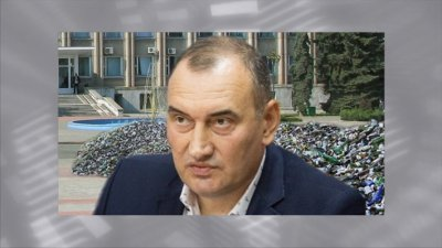 Ну не врет же, городская власть тыхенко, не врет... (видео)