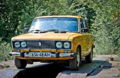 Внимание - Никополь - Покров! Помогите найти угнанное авто