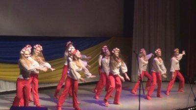 Концерт і нагородження з нагоди Дня Збройних Сил України (відео)