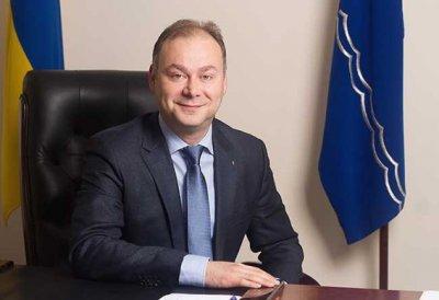 Чем запомнится Никопольчанам городской голова Андрей Петрович Фисак?