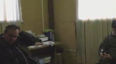 Откровенный разговор с исполнителем памятника воином АТО, Гапон Николай! (видео)