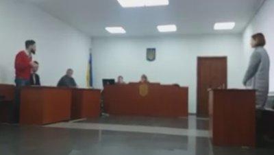 Чергове засідання суду, по справі незаконного продажу Нікопольський тепломереж (відео)