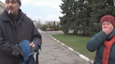 О  транзитном городке без ретуши (фото, видео)