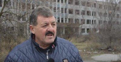 Жители мкр. Жуковского обеспокоены состоянием территории ниточной фабрики (видео)