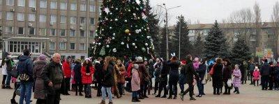 В 2018 в Никополе проведут мероприятия на 3 миллиона гривен