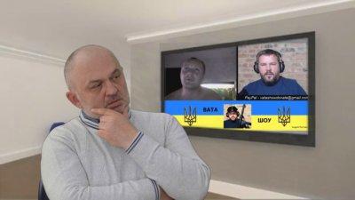Почему москали называют себя русскими? (видео, нецензурная лексика  )