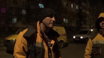 """Горгаз морозит людей, а  Исполком от них морозится. Нужна ли такая """"городская власть""""? (видео)"""