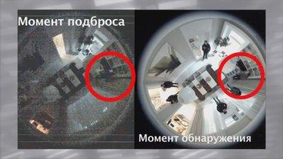 Как скрытые  видео камеры могут спасти от оборотней в погонах  (видео)