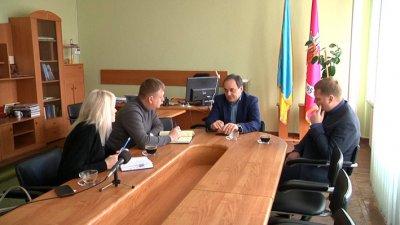 Марганчани переймають досвід Вознесенська для запровадження іменної картки жителя міста