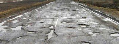 Стало известно, за сколько отремонтируют трассу Никополь — Днепр