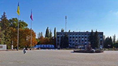 В Покрове увековечат имена 77 солдат, погибших при освобождении города