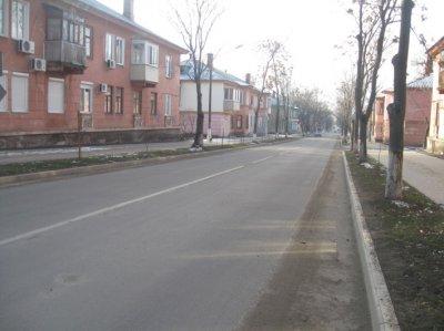 В 2018-м году в Покрове планируют отремонтировать дорог больше, чем на 120 миллионов гривен!