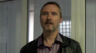 Виталий Журавлев о сегодняшнем заседании инициативной группы (видео)