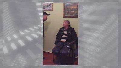 Пьяный депутат за рулем тоже преступник или ...? (видео)