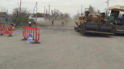 Что происходит на перекрестке Рыжикова - Довгалевская  (видео)