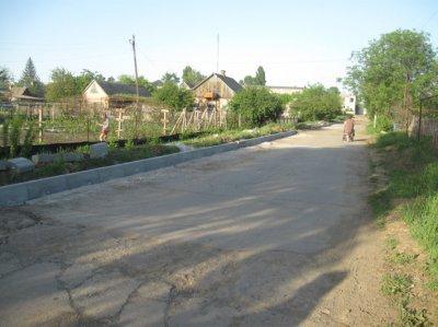 Реальные дела, а не благие намерения. В Покрове действительно начали капитально ремонтировать дороги на окраинах!