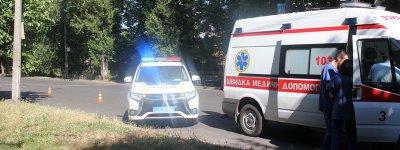 ДТП на Героев Чернобыля возле школы № 2: Lanos сбил насмерть ребенка и скрылся
