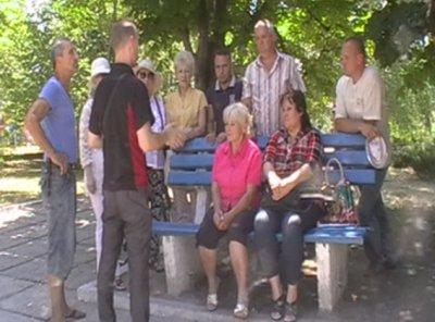 Активисты Никополя и Марганца объединились